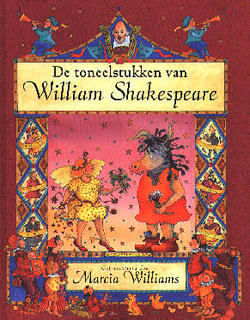 Marcia Williams, De toneelstukken van Shakespeare