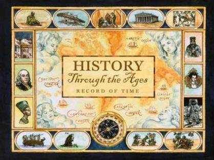 History through the ages, a record of time