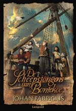 De scheepsjongens van Bontekoe, bewerkt door Suzanne Braam