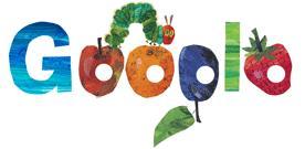 Rupsje Google