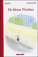 De kleine Nicolaas van René Goscinny