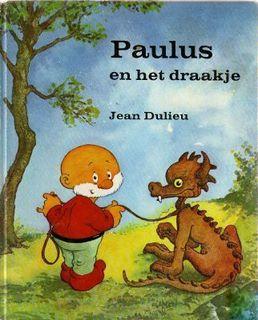 Jean Dulieu, Paulus en het draakje