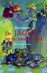 Thijs Goverde, De jacht op de meesterdief