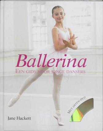Jane Hackett, Ballerina, een gids voor jonge dansers