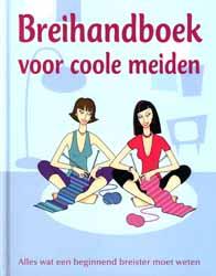 Nicki Trench, Breihandboek voor coole meiden