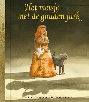 Het meisje met de gouden jurk van Jan Paul Schutten en Martijn van der Linden