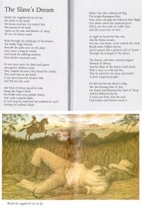 Henry Wadsworth Longfellow - The Slave's Dream