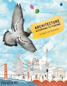 Architecture pigeons